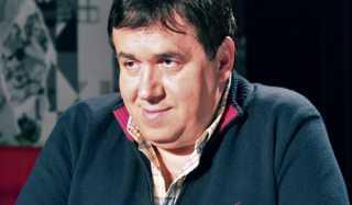 Актер Станислав Садальский фото