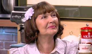 Нина Маслова актеры фото биография