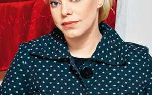 Яна Поплавская актеры фото биография