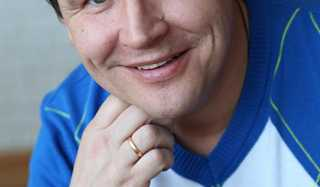 Актер Олег Никитин (2) фото