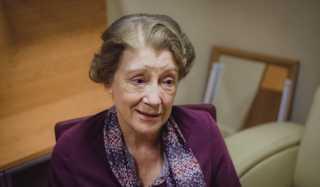 Джоан Блэкхэм