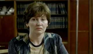 Татьяна Булгакова (Татьяна Андросова)