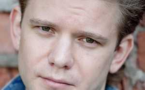 Актер Сергей Потапов (2) фото