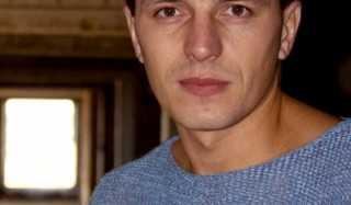 Актер Михаил Шамигулов фото