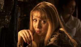 Татьяна Воротникова