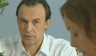 Актер Сергей Ражук фото