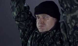 Актер Артем Лещик фото