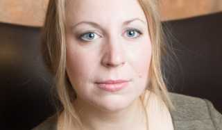 Фото актера Мария Голицына