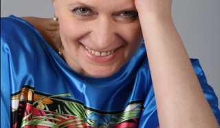 Ирина Вилкова (2) актеры фото биография