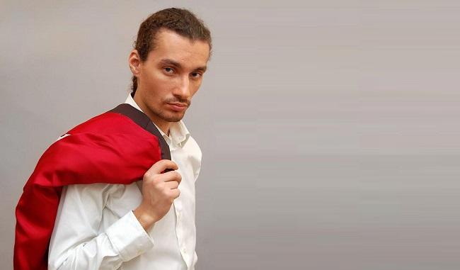 Фото актера Мохамед Абдель-Фаттах, биография и фильмография