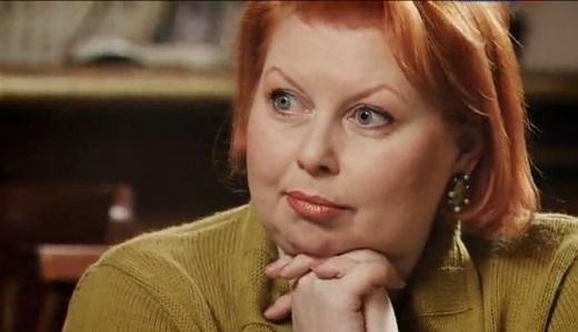 Фото актера Юлия Яковлева, биография и фильмография