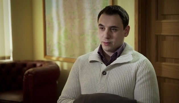 Роберт Студеновский