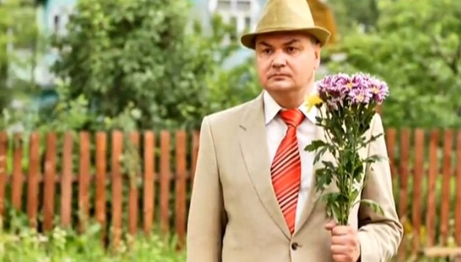 Фото актера Игорь Марычев, биография и фильмография