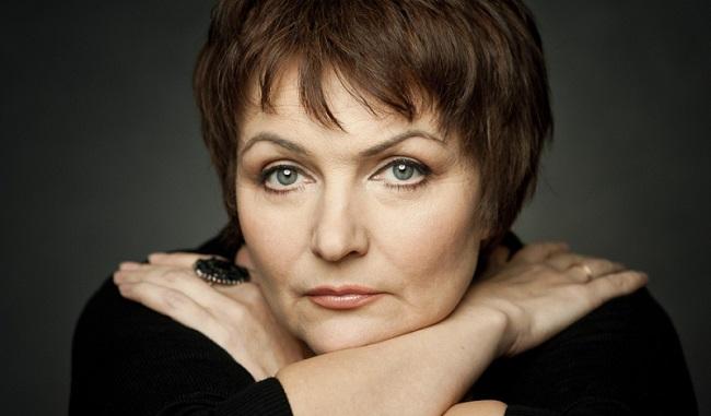 Фото актера Елена Чарквиани, биография и фильмография