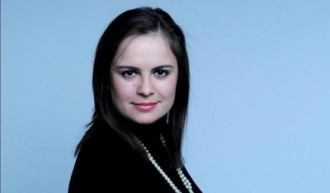 Ирина Гершт (Ирина Федорова)