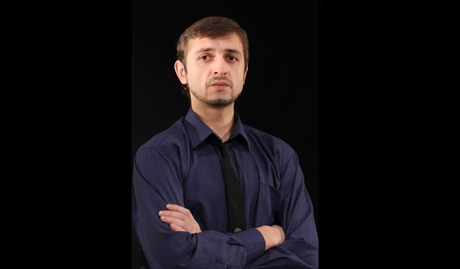 Фото актера Александр Кологрив (2), биография и фильмография