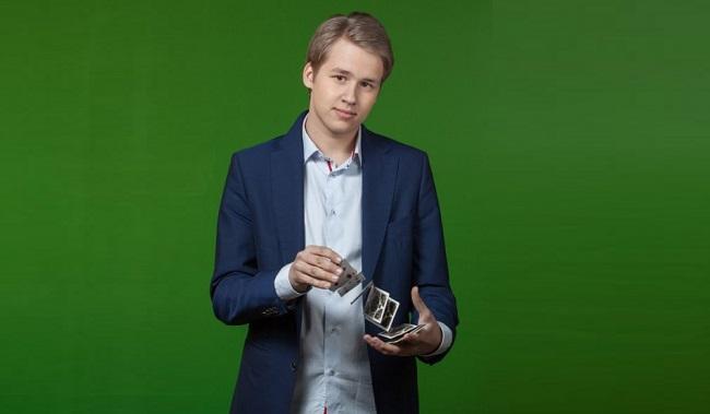 Александр Самойленко (младший)