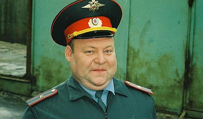 Фото актера Александр Пашковский, биография и фильмография
