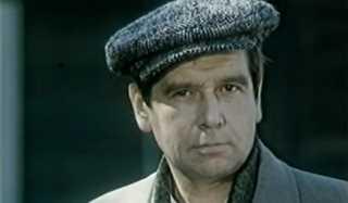 Николай Волков (Младший) фото жизнь актеров