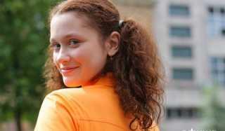 Фото актера Мария Мясникова
