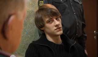 Матвей Матвеев (3) актеры фото биография