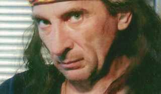 Валерий Гончар актеры фото биография