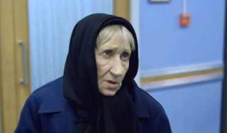 Любовь Кондрашова актеры фото биография