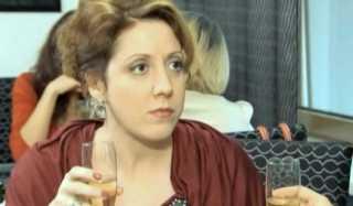 Актер Алина Ольшанская фото