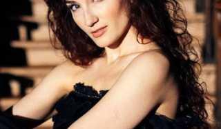 Актер Инна Хотеенкова фото