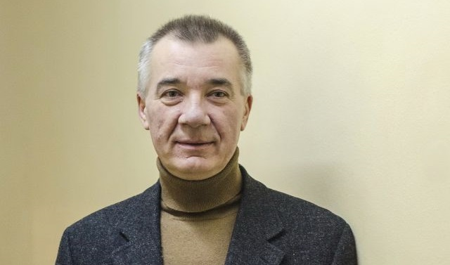 Фото актера Анатолий Ященко, биография и фильмография