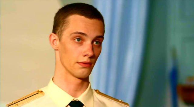 Кирилл Балобан
