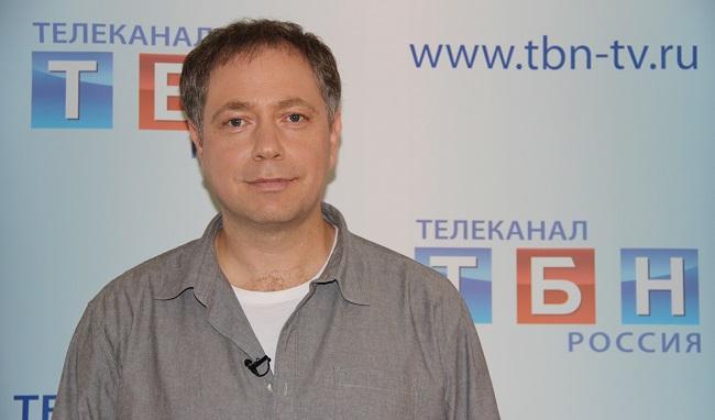 Фото актера Борис Хасанов, биография и фильмография