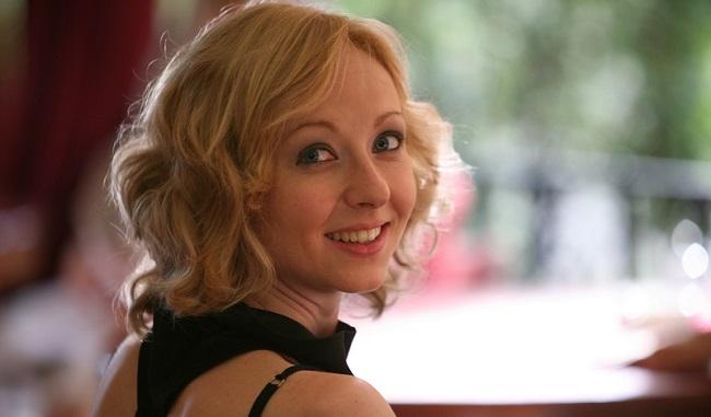 Фото актера Ольга Ларина (Ольга Стетюха), биография и фильмография