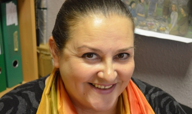 Нина Нижерадзе