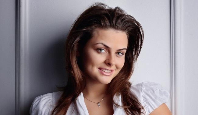 Ольга Новосад