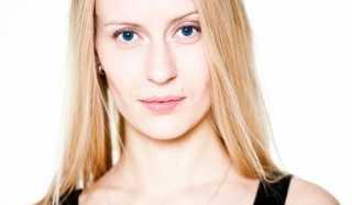 Фото актера Александра Солянкина