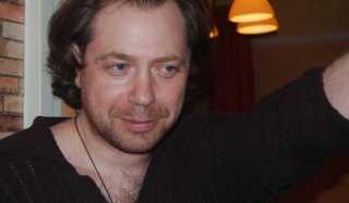 Актер Борис Хасанов фото