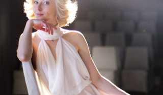 Актер Ольга Ларина (Ольга Стетюха) фото