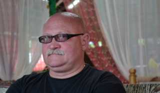 Актер Антон Письменный фото