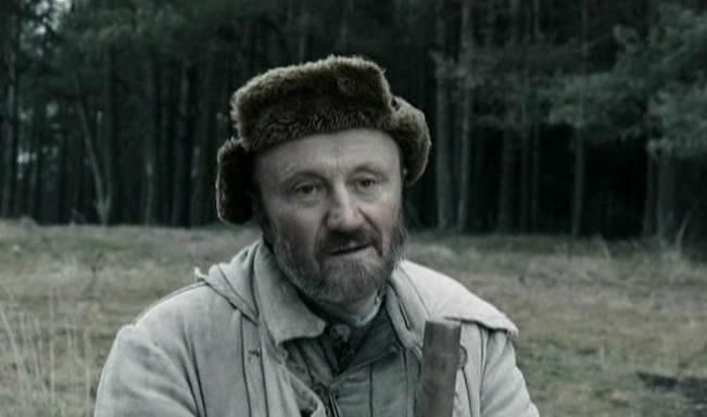 Фото актера Николай Рябычин, биография и фильмография