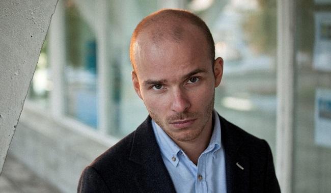 Фото актера Александр Ершов, биография и фильмография
