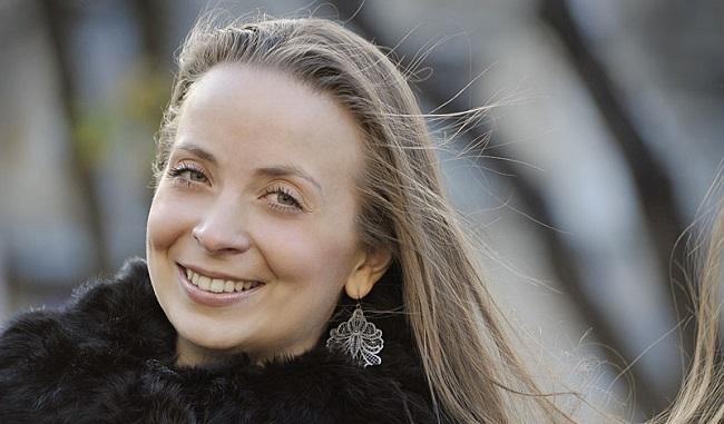 Фото актера Ольга Лебедева (2), биография и фильмография