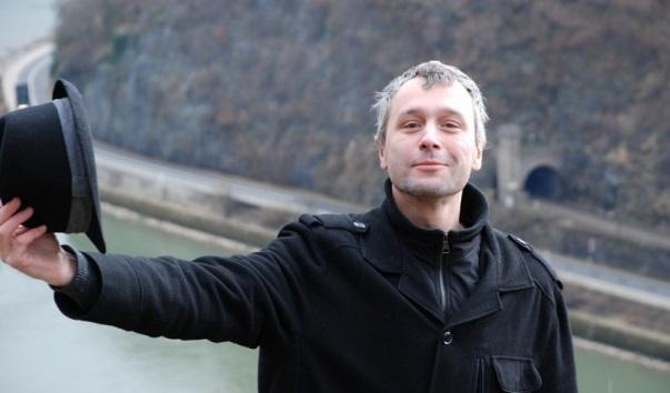 Фото актера Максим Евсеев, биография и фильмография