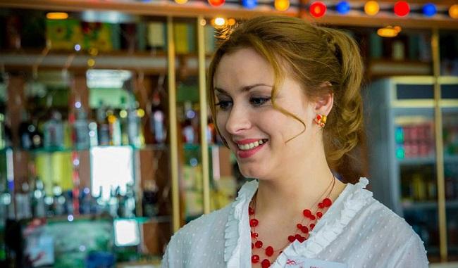 Фото актера Анастасия Боброва, биография и фильмография
