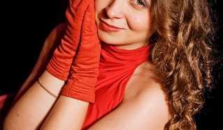 Актер Ольга Лебедева (2) фото
