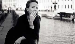 Фото актера Ольга Лебедева (2)