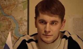 Алексей Винников актеры фото биография