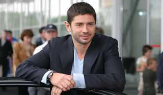Актер Валерий Николаев фото