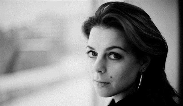 Фото актера Кристина Кузьмина, биография и фильмография