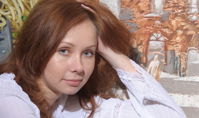 Фото актера Ольга Спиридонова, биография и фильмография